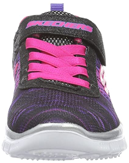 Skechers Appeal Pesky Pal, Baskets Basses Fille: Amazon.fr: Chaussures et  Sacs