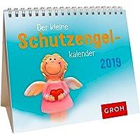 Der kleine Schutzengelkalender 2019: MiniMonatskalender