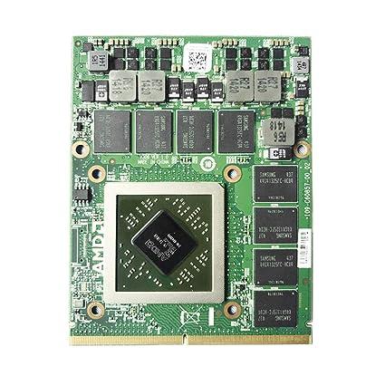 AMD Radeon R9 M290X Drivers for Windows 7