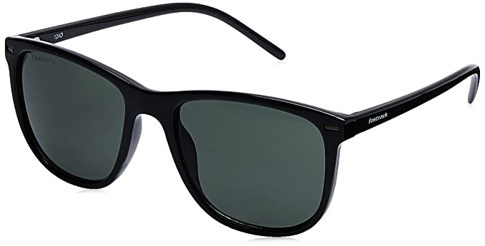 1e1284142f2 Image Unavailable. Image not available for. Colour  Fastrack UV Protected  Square Men s Sunglasses ...