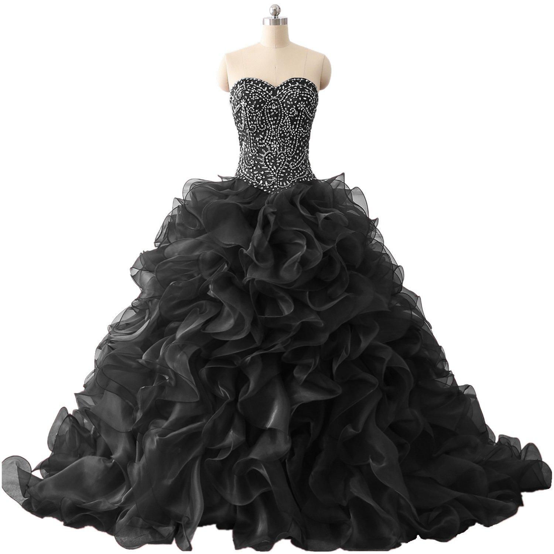 526c9d2813 Dark Purple And Gold Quinceanera Dresses