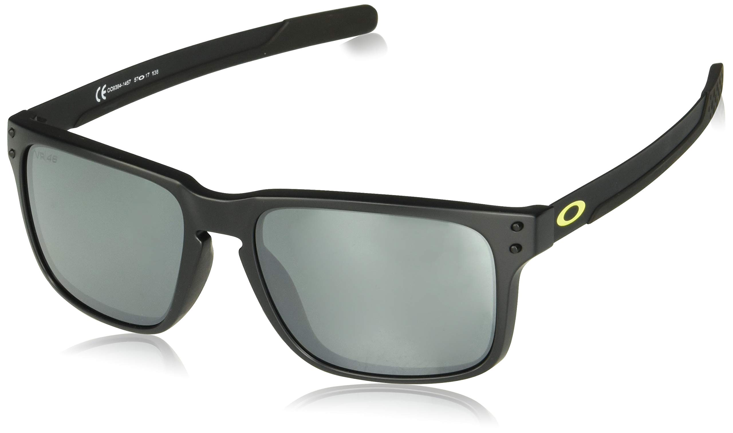 c44f1534ad979 ... Oakley Men s Holbrook Mix Polarized Iridium Rectangular Sunglasses