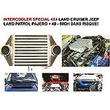 INTERCOOLER SPECIAL 4X4 ADAPTABLE TOUS MOTEURS TURBO GAGNEZ 50CH ! RAID PREPARATION 4X4
