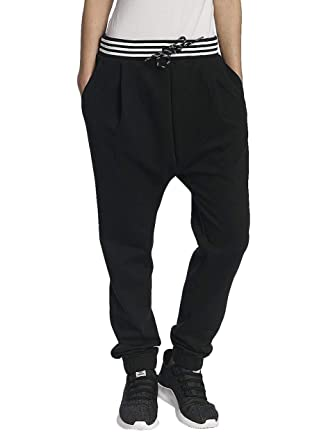 417f32536c6c1 adidas Originals Pantalon Pharrell Williams Noir Femme  adidas ...