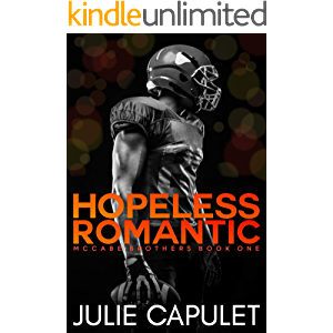 Hopeless Romantic: (McCabe Brothers Book 1)