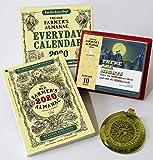 The Old Farmer's Almanac 2020/Everyday Box Calendar 2020/Sun Catcher Bundle