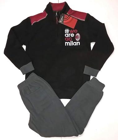 Pijama Milan Pilas Homewear chándal Producto Oficial de niño para ...