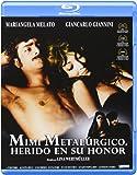 Mimi Metalurgico, Herido en su Honor Blu Ray [Blu-ray]