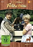 Forsthaus Falkenau - Staffel 7 [3 DVDs]