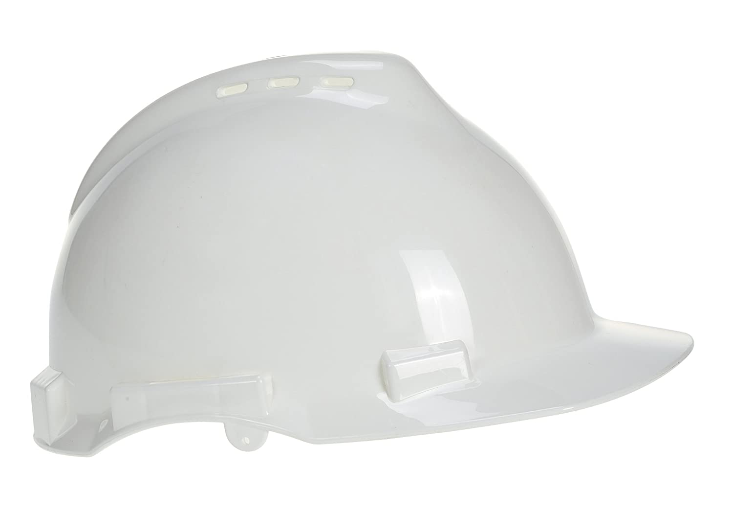 Portwest PS50 - PW Flecha casco de seguridad, color Amarillo: Amazon.es: Industria, empresas y ciencia