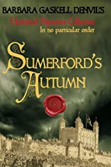 Sumerford's Autumn (Historical Mysteries Collection) Paperback