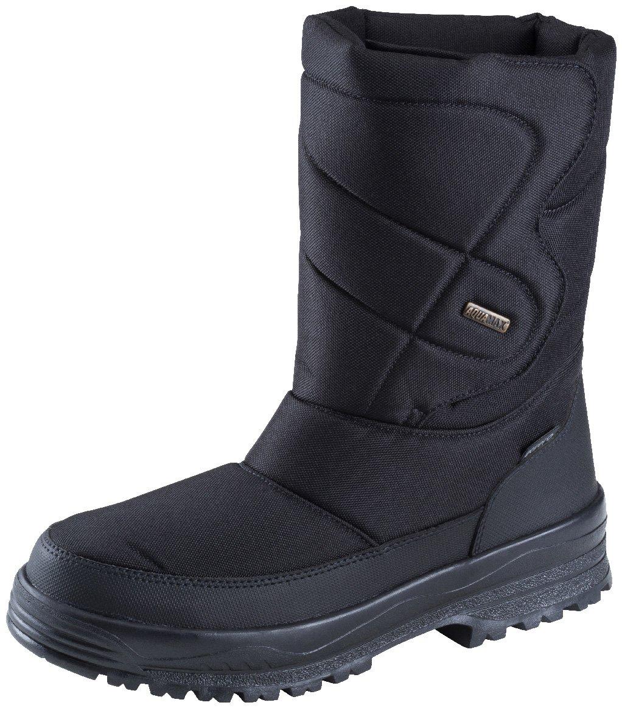 Apr-Stiefel Cortina Ii Ii Ii Aqx - schwarz ef0307