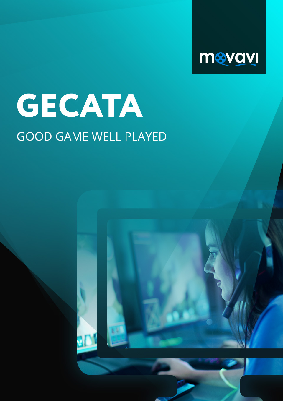 Gecata by Movavi [Download] by Movavi