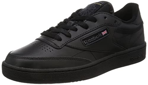 9aa6a2a4a7c0e Reebok Men s Club C 85 Trainers