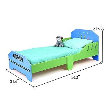 Kiddi Style Kinderbett U0026 Jugendbett Für Kinderzimmer U2013 Stylisches  Juniorbett Für Jugendzimmer