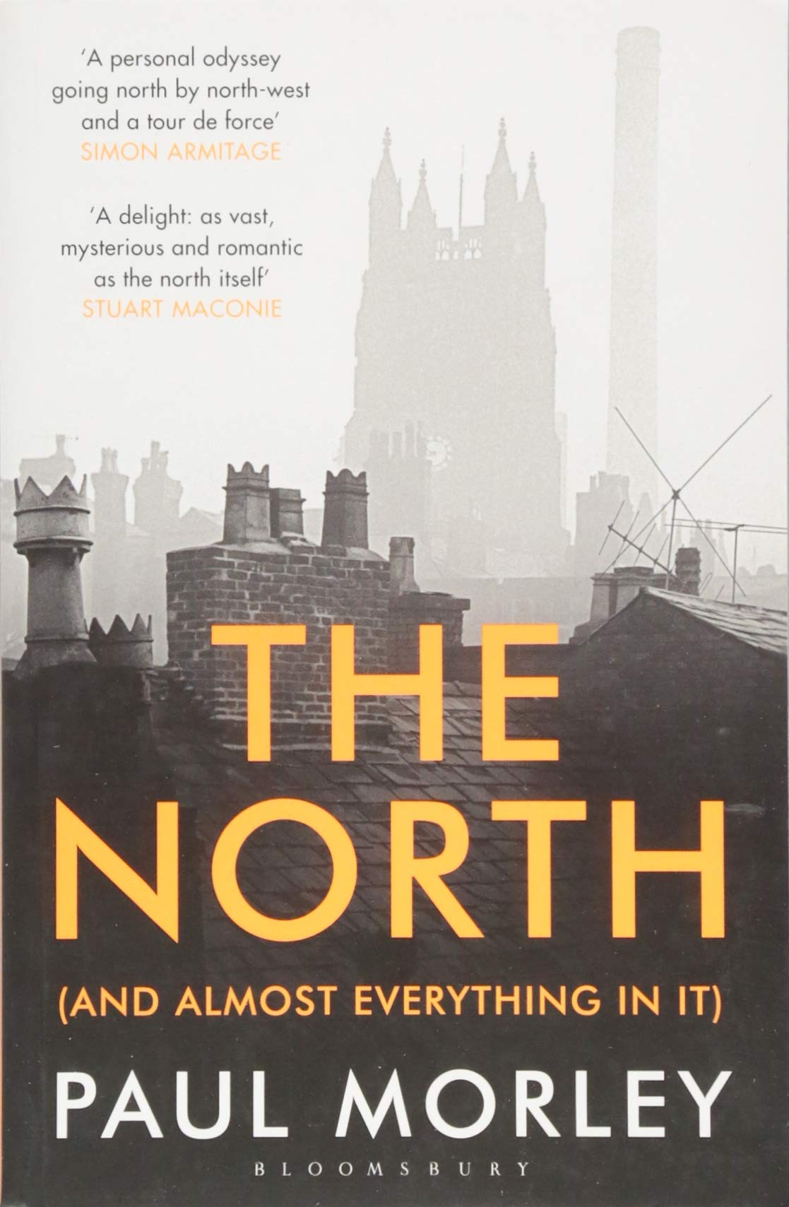 The North (And Almost Everything in It)