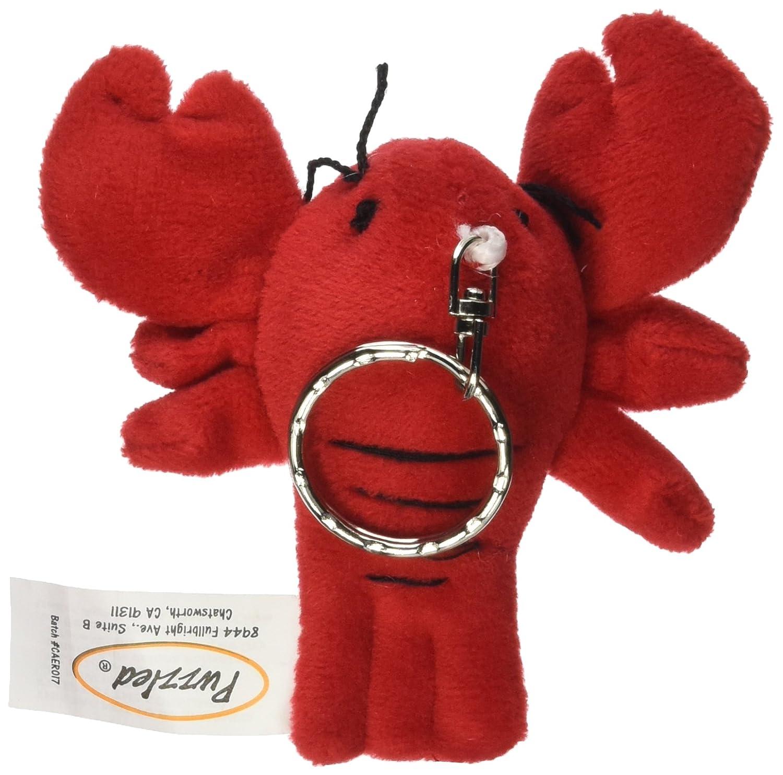 注文割引 Puzzled Puzzled 5802 Plush - Keychain - Lobster B006PAXDBW B006PAXDBW, MEXICO:e1b1dddb --- yelica.com