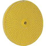 Silverline 105894 - Rueda pulidora de sisal (150 mm)