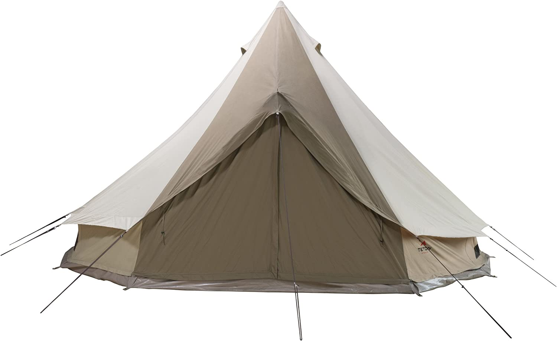 Teton Sports Sierra Canvas Tent Image