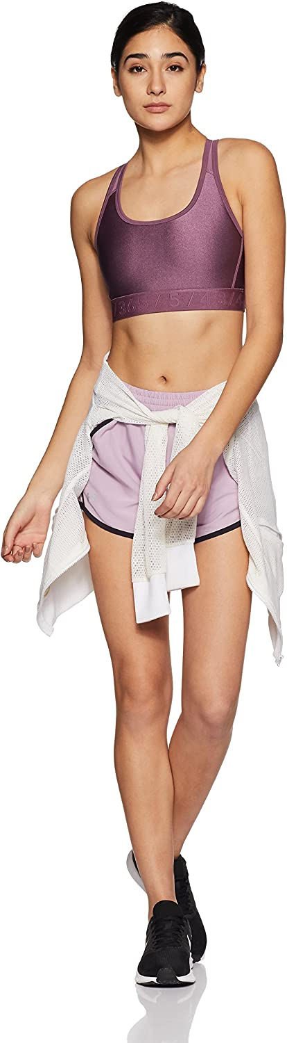 Fresh Orchid MD Under Armour Women Fly by Short Short