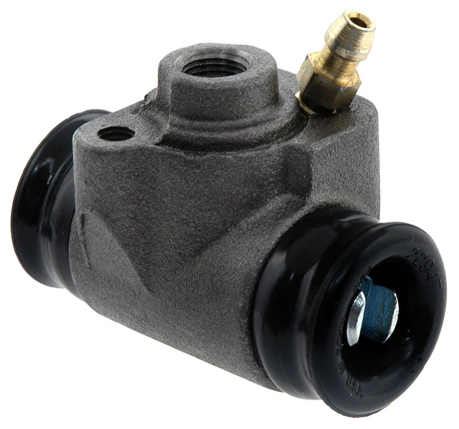 ACDelco 18E232 Professional Rear Passenger Side Drum Brake Wheel Cylinder Assembly
