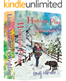 A Pair of Romantic Comedies - Highland Fling and Lizzie Marshall's Wedding: A Box Set