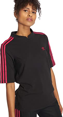 t shirt long adidas femme