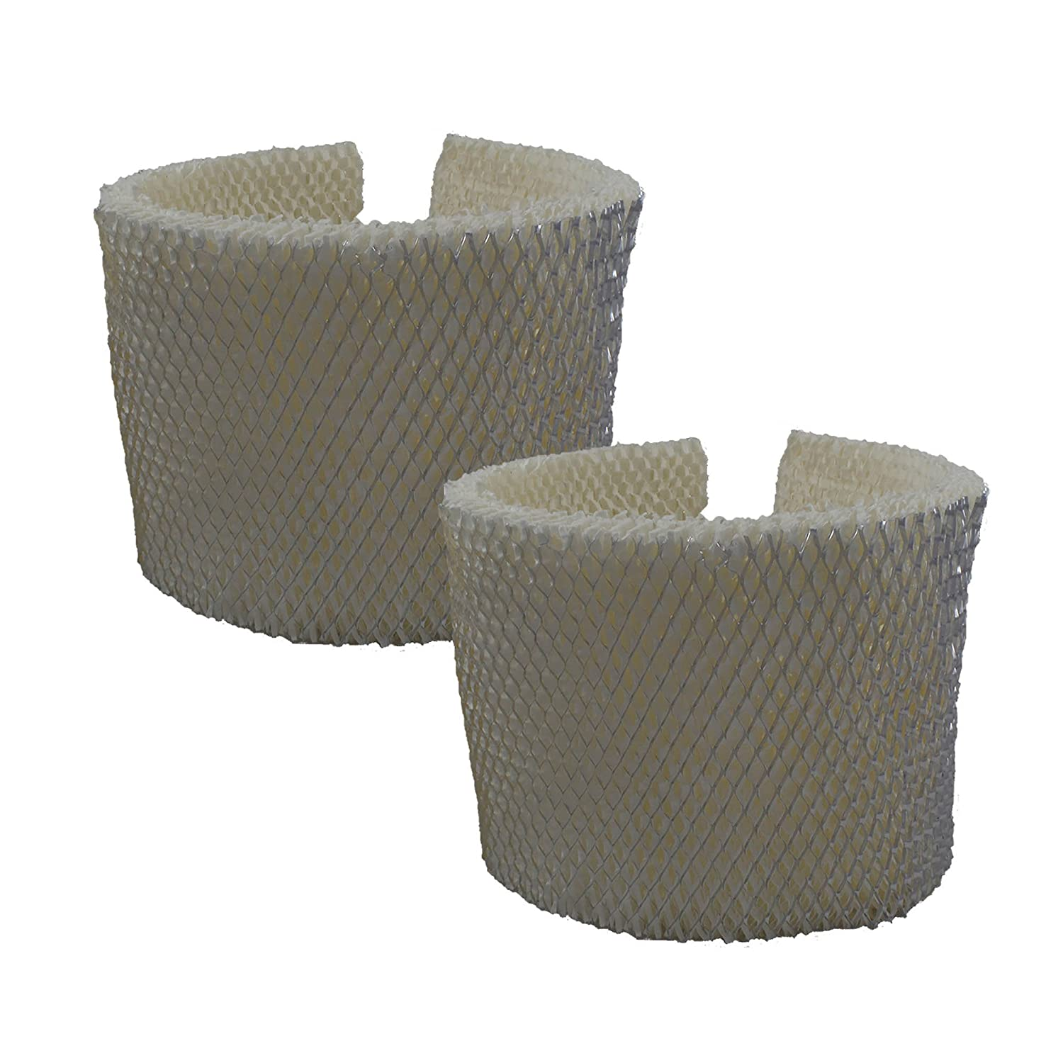 Air Filter Factory 2 Pack Compatible Replacement For Kenmore 15412 Humidifier Filter