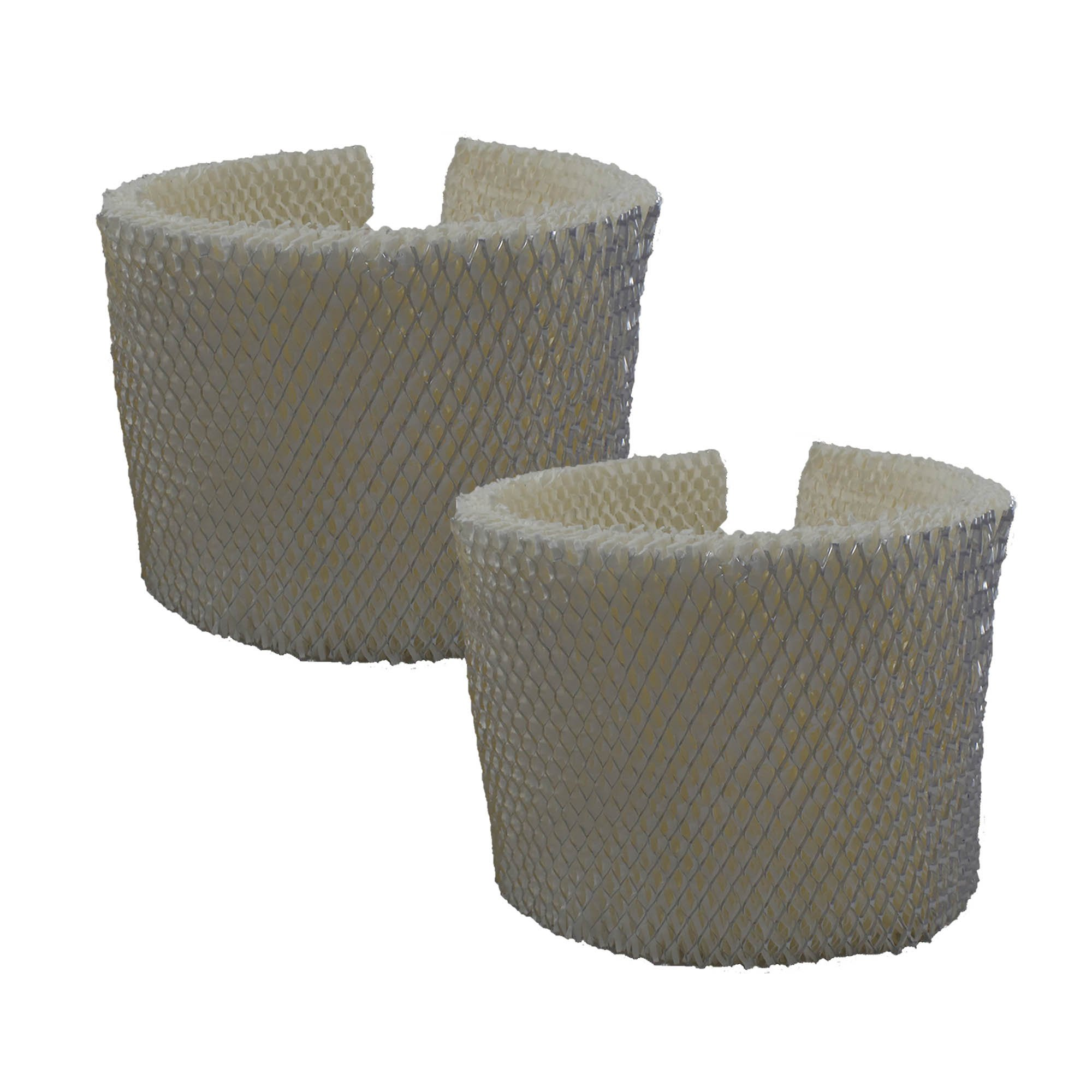 Air Filter Factory 2 PACK Compatible Replacement For Kenmore 144115 Humidifer Filter