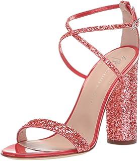 374c214c26c8 Amazon.com  Giuseppe Zanotti Women s E800064 Wedge Sandal  Shoes