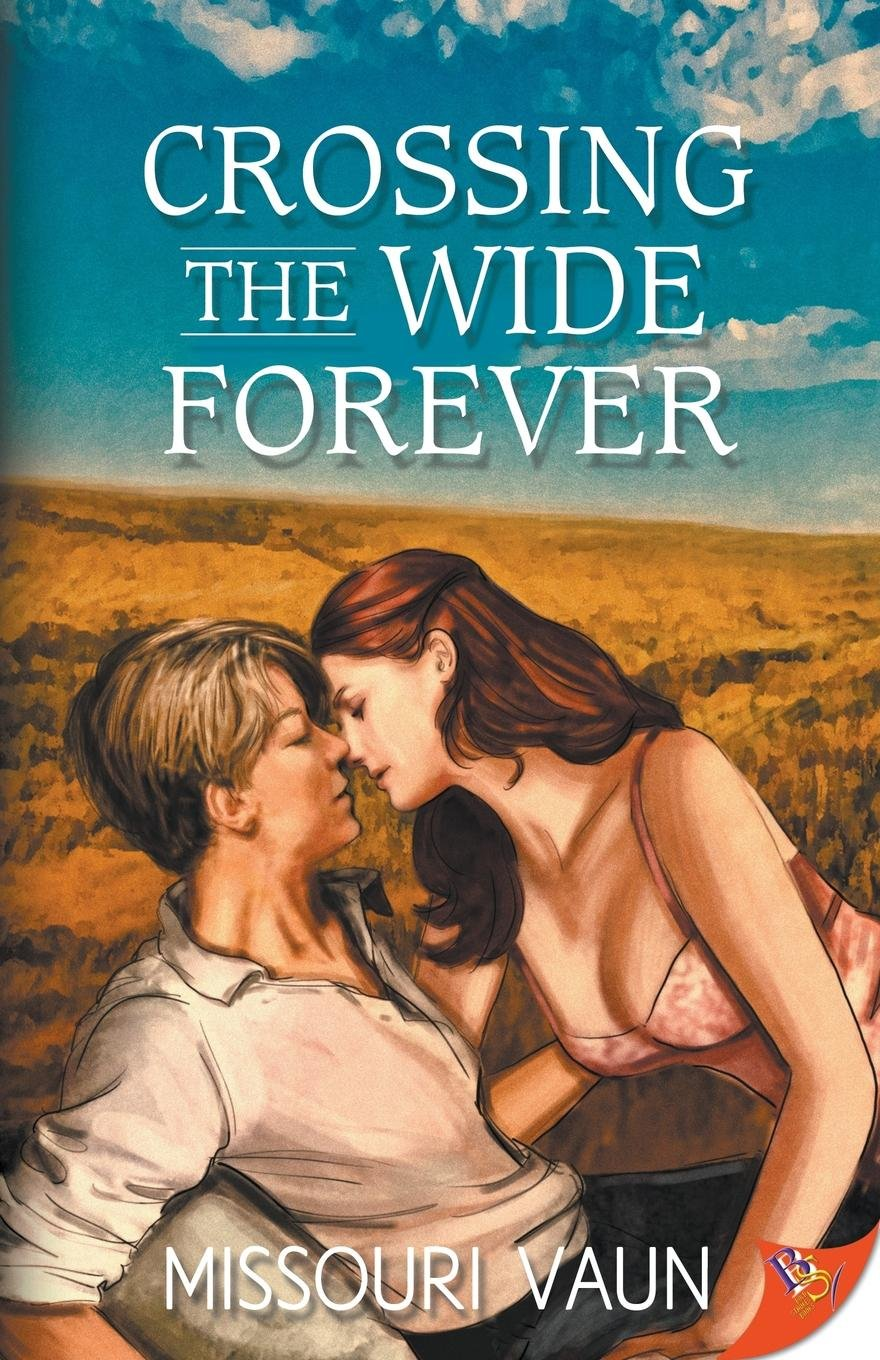 Download Crossing the Wide Forever pdf epub