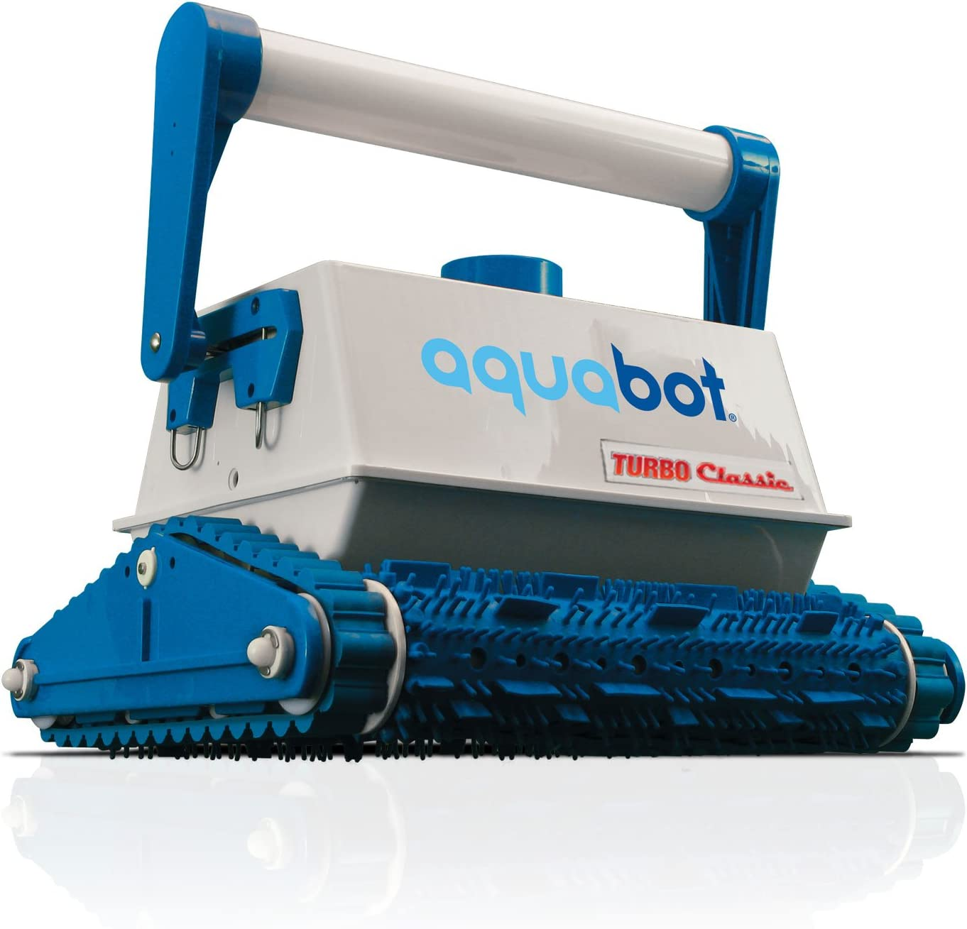 AquaBot Turbo Classic ABT In-Ground Robotic Pool Cleaner