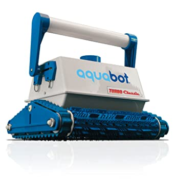 Aquabot ABT Turbo In-Ground Swimming Pool Cleaner