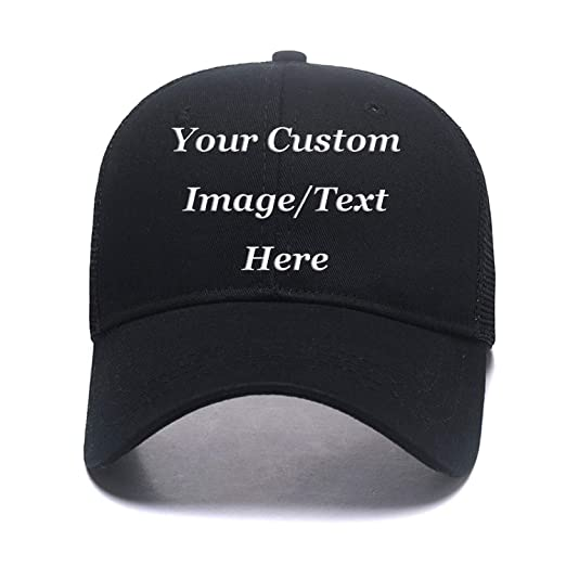 128cbad2ca4 Custom Hats