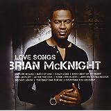 Icon: Brian McKnight