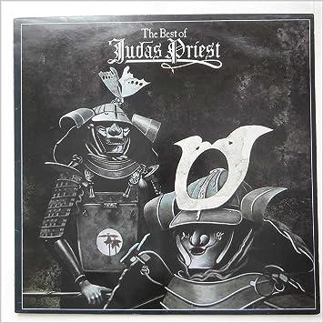 The Best Of Judas Priest [LP]