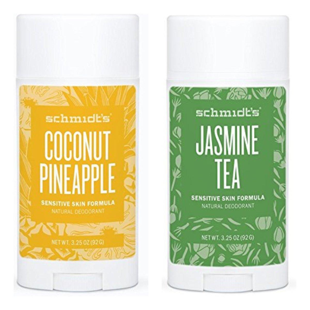 schmidt 39 s deodorant stick variety pack cedarwood juniper fragrance free. Black Bedroom Furniture Sets. Home Design Ideas
