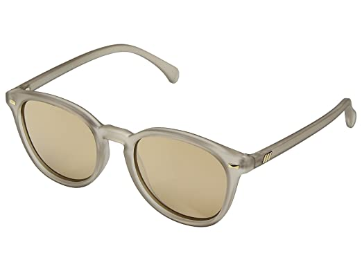 59f3fc3b8d Amazon.com  Le Specs Women s Bandwagon Sunglasses