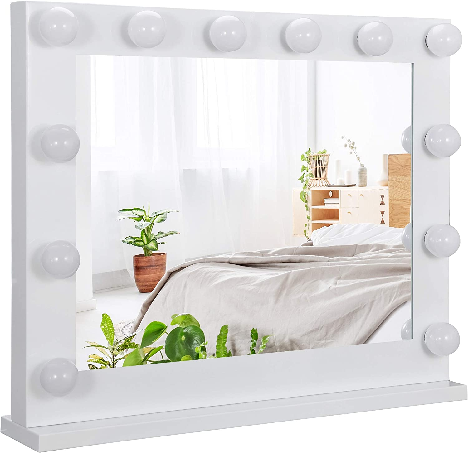 The Best vanity mirror with lights - Our pick