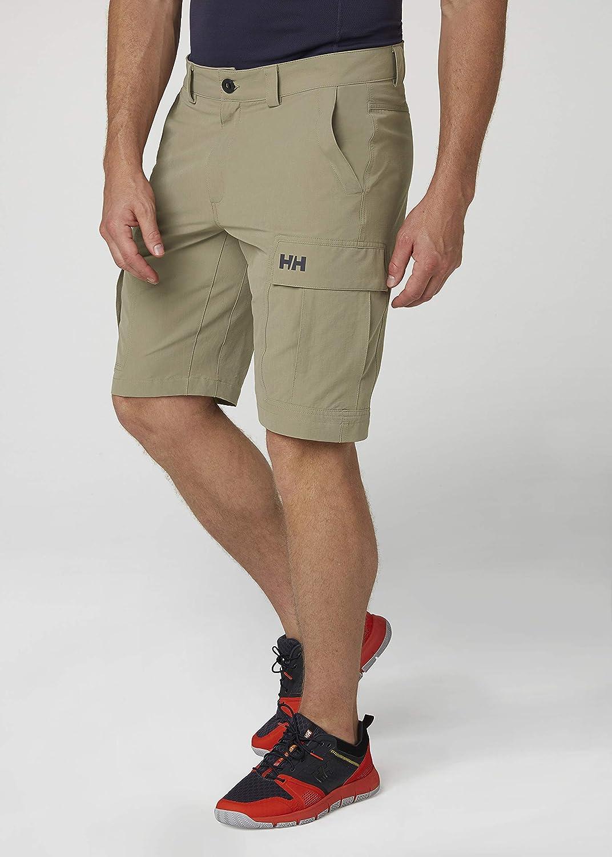 Marr/ón Claro 720 One Size Marr/ón Helly Hansen Hh Qd Cargo Shorts 11 Pantalones deportivos para Hombre