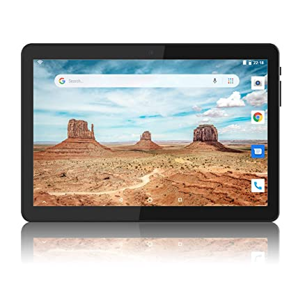 Tablet 10 Pulgadas Android 6.0 WiFi Unlocked 3G Phone Tablet PC ...