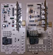 icm controls icm272 fan blower control replacement for oem models control board assembly  security contacts wiring se…