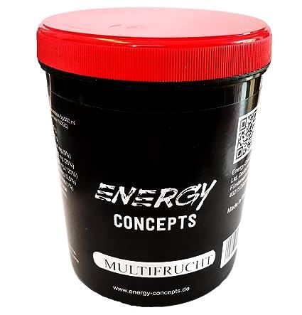 Energy Concepts isotonisches Getränkepulver|Sportdrink Elektrolyte ...