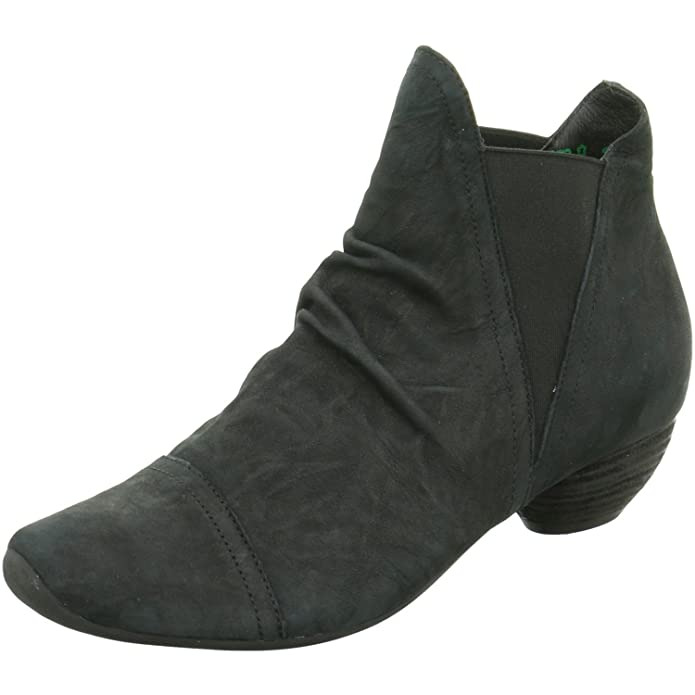 Think! Women's AIDA Stiefelette Cold Lined Chelsea Boots Short Length Discount Clearance Store Buy Cheap Buy w01hMh