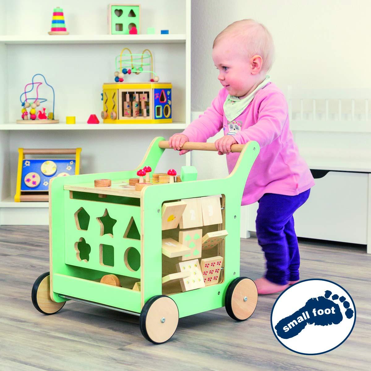 small foot company-El Grupo de Productos Move it convence ...
