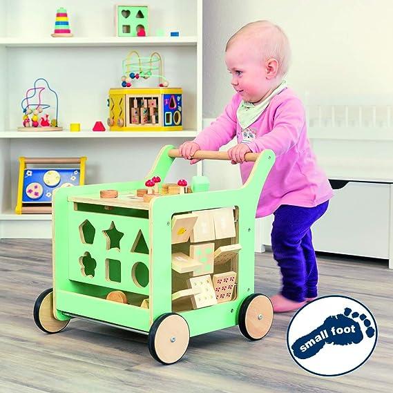 small foot company-El Grupo de Productos Move it convence con ...