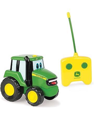 Tomy 30692946 John Deere - Tractor, Multicolor