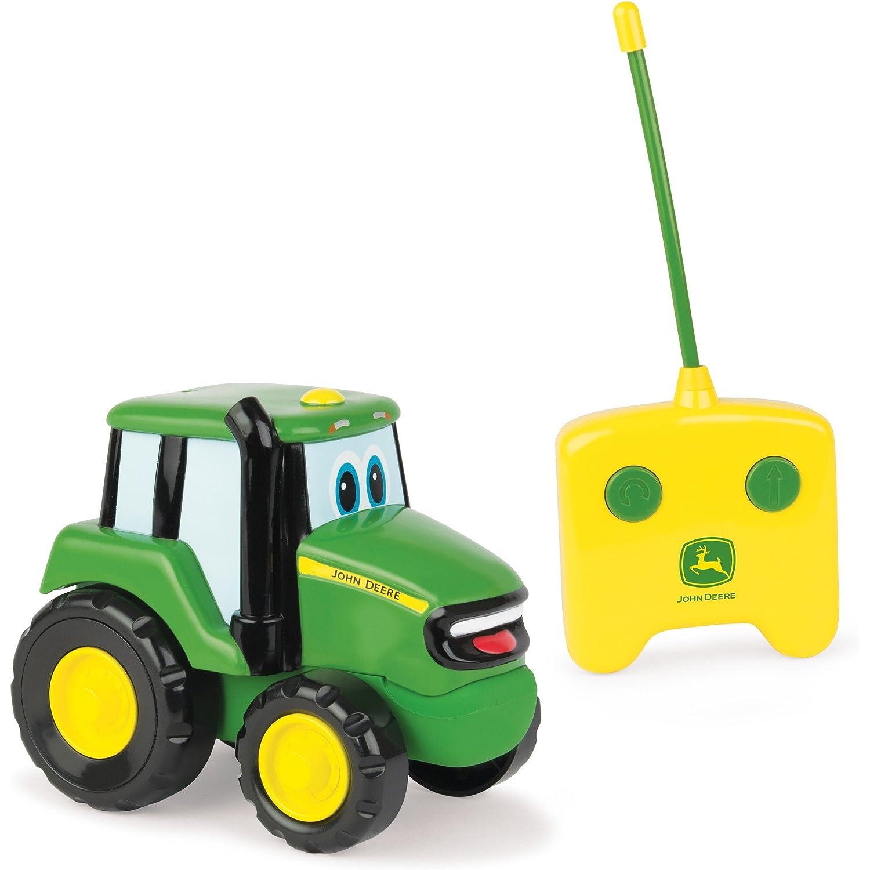 John Deere TOMY Spielzeugtraktor