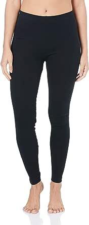 baselayers Women's Organic Cotton Legging