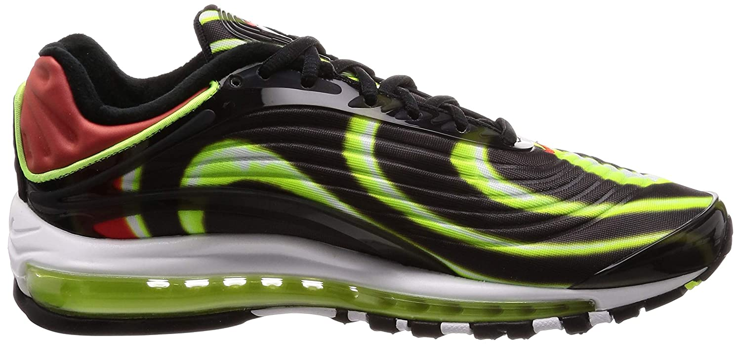 2e371c3fc8 Amazon.com | Nike Mens Air Max Deluxe Running Shoes | Fashion Sneakers